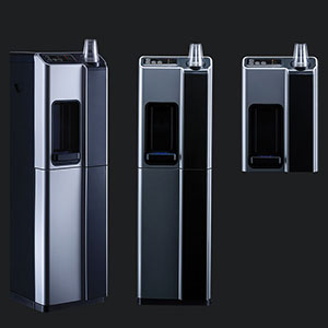 b3 Mains Fed Water Cooler Range